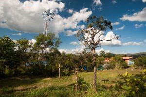 Hostel Catavento, Hostels  Alto Paraíso de Goiás - big - 51