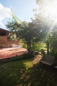 Hostel Catavento, Hostels  Alto Paraíso de Goiás - big - 54