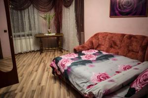 Babylon Apartments On Kievskaya, Ferienwohnungen  Riwne - big - 60