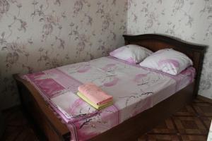 Apartment Lunacharskogo 30 - Ukhtinka