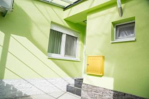 Sobe Novi grad, Affittacamere  Osijek - big - 19