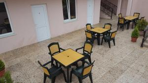Guest House Beniya, Affittacamere  Gagra - big - 13
