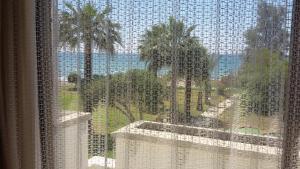 Sandy Beach House 14, Prázdninové domy  Voroklini - big - 9