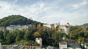 Apartments IRIS - Karlovy Vary