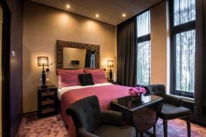 Hotel Sebastian's (17 of 25)