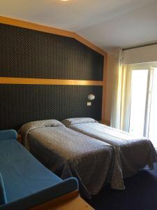 Hotel Rubino, Hotely  Nago-Torbole - big - 22