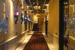 Hotel Sebastian's (21 of 25)