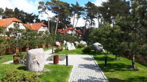 Apartament Nadmorski Rogowo