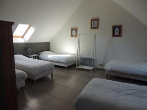 Location gîte, chambres d'hotes Les Chambres du Meunier dans le département Maine et Loire 49