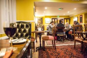 The Black Bull Hotel, Hotely  Wark - big - 27