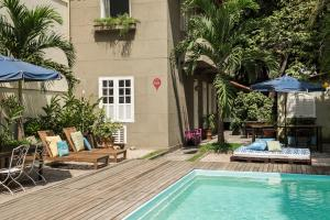 Beach House Ipanema (2 of 53)