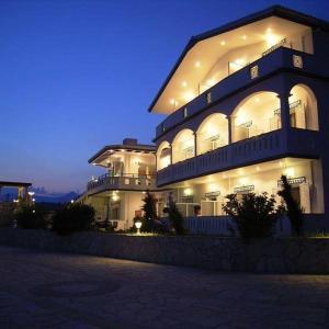 Hostales Baratos - Gogas Palace
