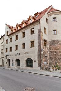Hotel David an der Donau - Lappersdorf