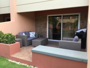 Jardines del Mar, Apartmány  Palm-Eagle Beach - big - 34