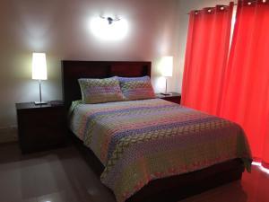 Jardines del Mar, Apartmány  Palm-Eagle Beach - big - 14