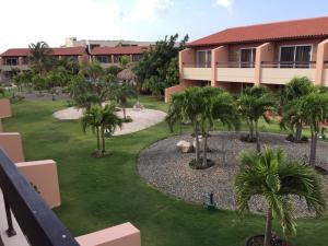 Jardines del Mar, Apartmány  Palm-Eagle Beach - big - 20