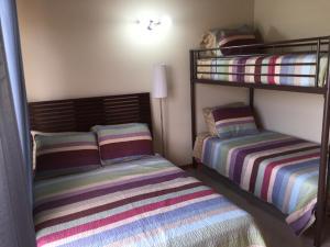 Jardines del Mar, Apartmány  Palm-Eagle Beach - big - 18