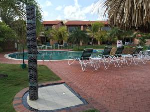Jardines del Mar, Apartmány  Palm-Eagle Beach - big - 15