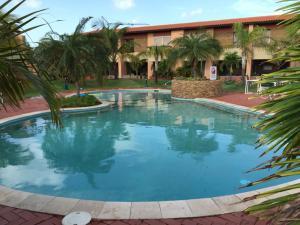Jardines del Mar, Apartmány - Palm-Eagle Beach