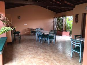 Jardines del Mar, Apartmány  Palm-Eagle Beach - big - 12