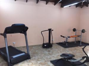 Jardines del Mar, Apartmány  Palm-Eagle Beach - big - 28