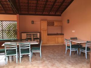 Jardines del Mar, Apartmány  Palm-Eagle Beach - big - 11