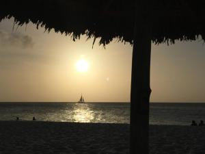 Jardines del Mar, Apartmány  Palm-Eagle Beach - big - 4