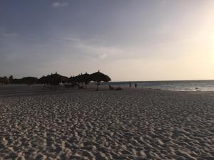 Jardines del Mar, Apartmány  Palm-Eagle Beach - big - 33