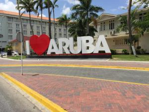 Jardines del Mar, Apartmány  Palm-Eagle Beach - big - 13
