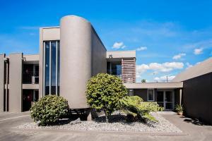 Aspree Motor Inn - Accommodation - Palmerston North