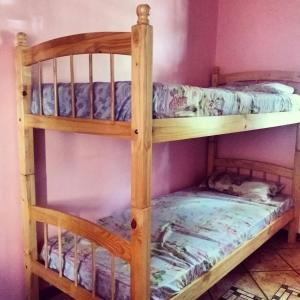 Reges Hostel, Hostely  Alto Paraíso de Goiás - big - 27