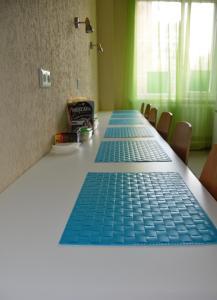 Puzzle Hostel, Hostelek  Tomszk - big - 26