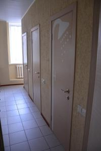 Puzzle Hostel, Hostelek  Tomszk - big - 24