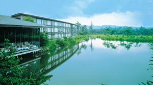 The Prince Karuizawa - Accommodation