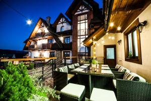 Hotel Zawrat Ski Resort & SPA - Bialka Tatrzańska