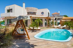 Rhodes Gem Villa - Pastida