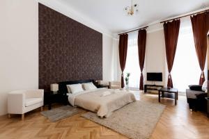 Floyd Residence Budapest