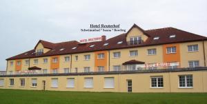 Hotel Reuterhof - Kittendorf