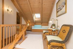 Ferienhaus Alp Chalet, Dovolenkové domy  Kochel am See - big - 41