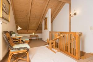 Ferienhaus Alp Chalet, Dovolenkové domy  Kochel am See - big - 40