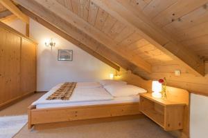 Ferienhaus Alp Chalet, Dovolenkové domy  Kochel am See - big - 38