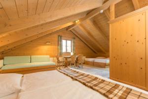 Ferienhaus Alp Chalet, Dovolenkové domy  Kochel am See - big - 37