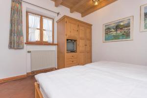 Ferienhaus Alp Chalet, Dovolenkové domy  Kochel am See - big - 34