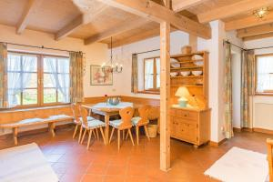 Ferienhaus Alp Chalet, Dovolenkové domy  Kochel am See - big - 30