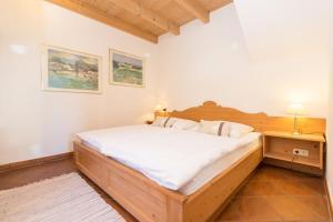 Ferienhaus Alp Chalet, Dovolenkové domy  Kochel am See - big - 28