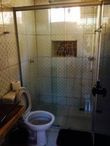 Reges Hostel, Hostely  Alto Paraíso de Goiás - big - 19