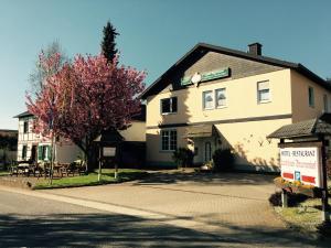Landhaus-Brunnenhof - Kommern