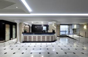Hotel Eurostars Conquistador (39 of 40)