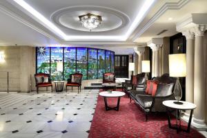 Hotel Eurostars Conquistador (36 of 40)