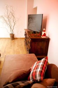 Apartament Bukowe Wzgórze